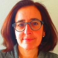 Isabel Suarez-Gonzalez